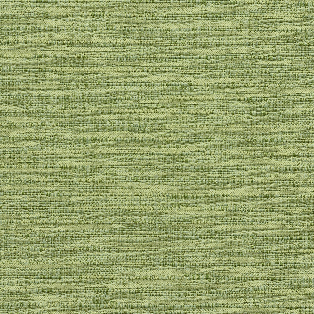 Dark Green And Light Green Tweed Textured Damask Or