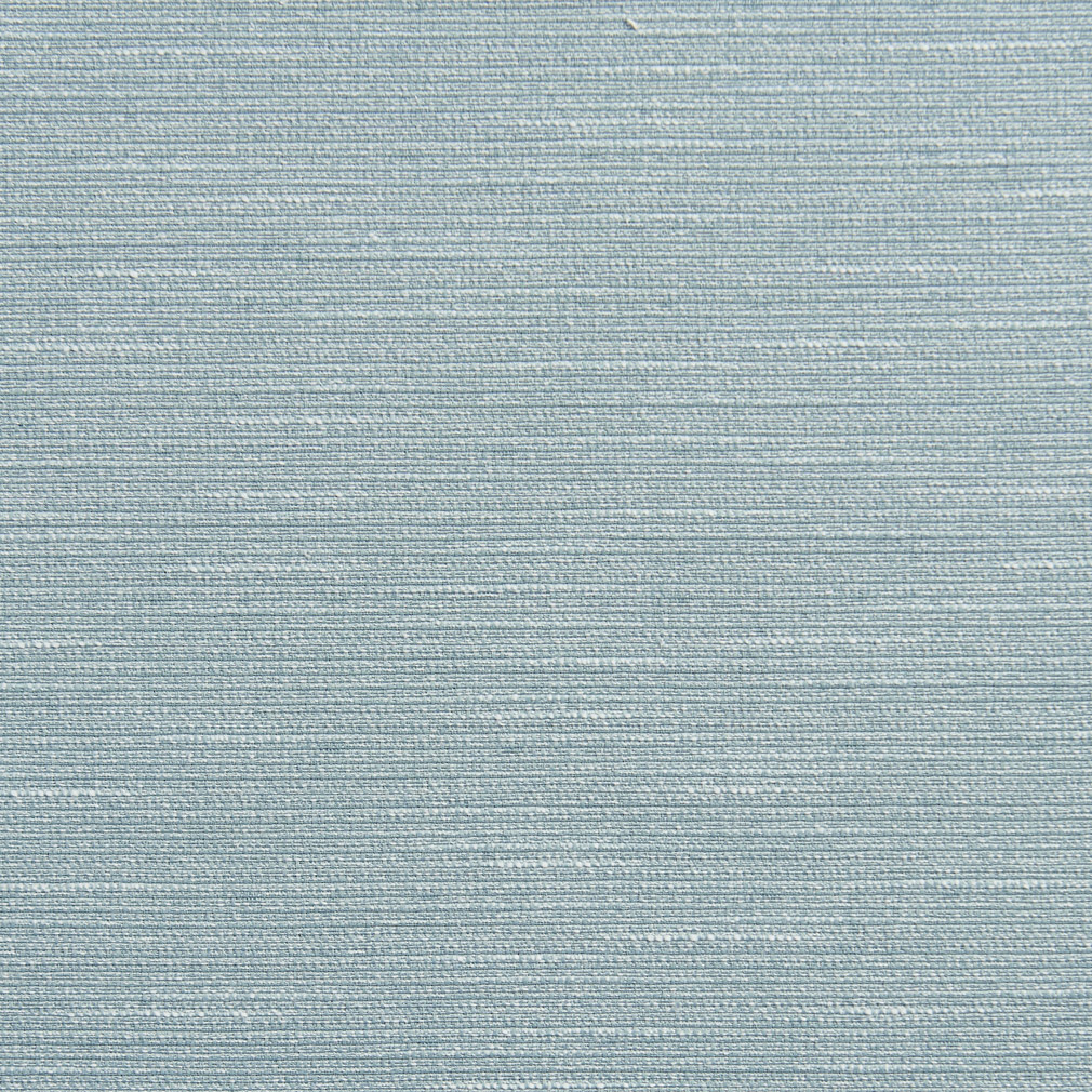 Light Blue Textured Damask Upholstery Fabric