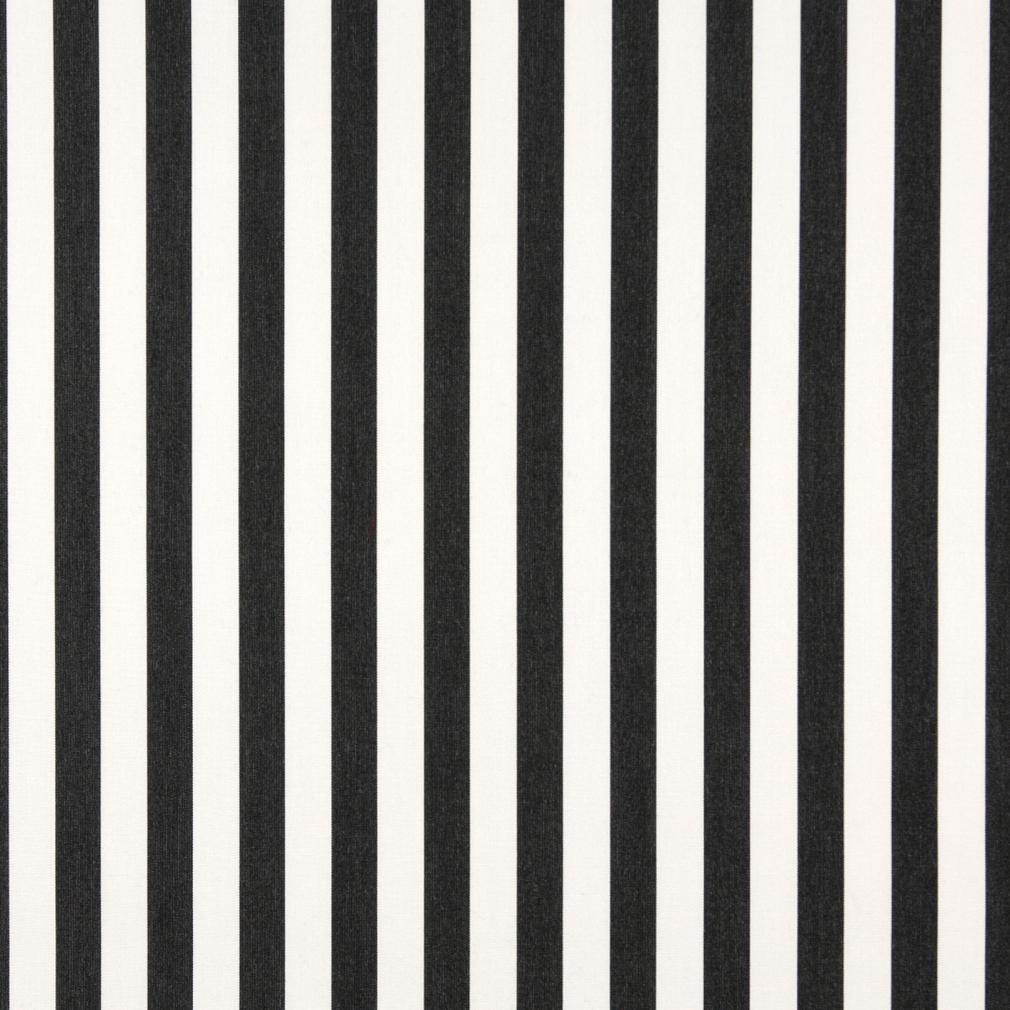 black and white small scale stripe denim upholstery fabric. Black Bedroom Furniture Sets. Home Design Ideas