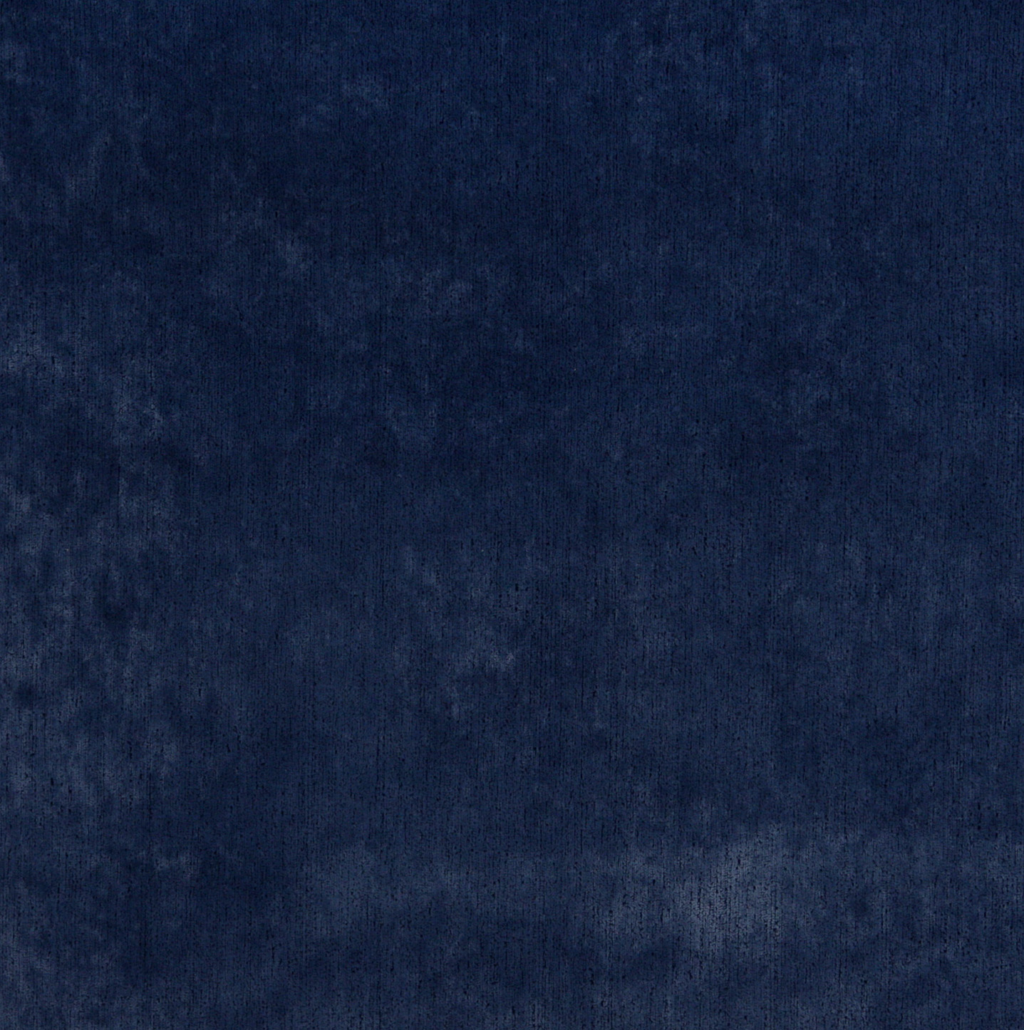 Baltic Blue Fine Brushed Texture Microfiber Velvet