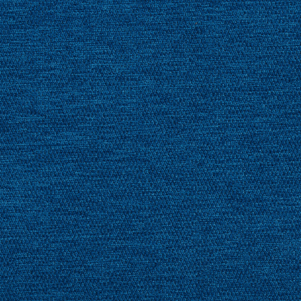 Indigo Aqua Plain Crypton Stain And Abrasion Resistance Fabric