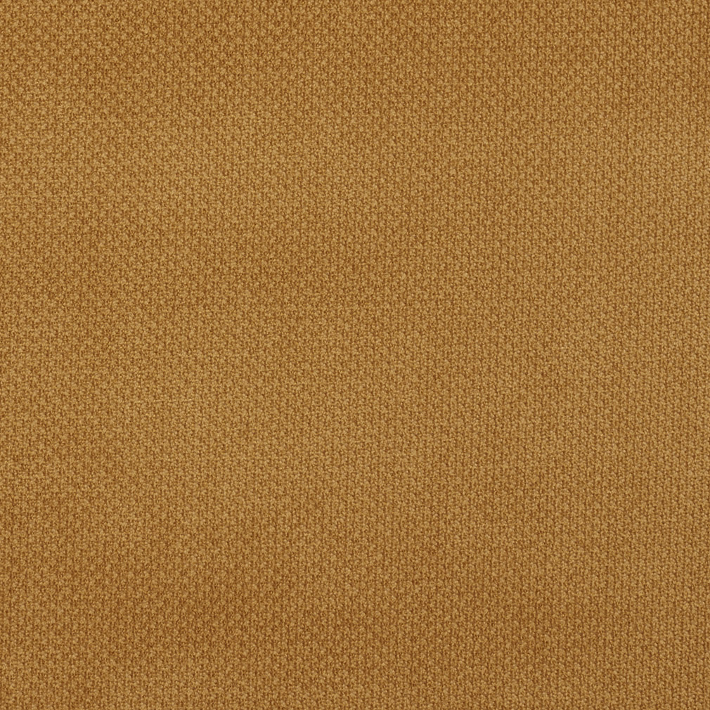 Camel Beige And Gold Solid Chenille Velvet Upholstery Fabric