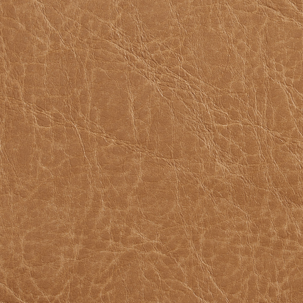 Camel Beige Distressed Plain Breathable Leather Texture