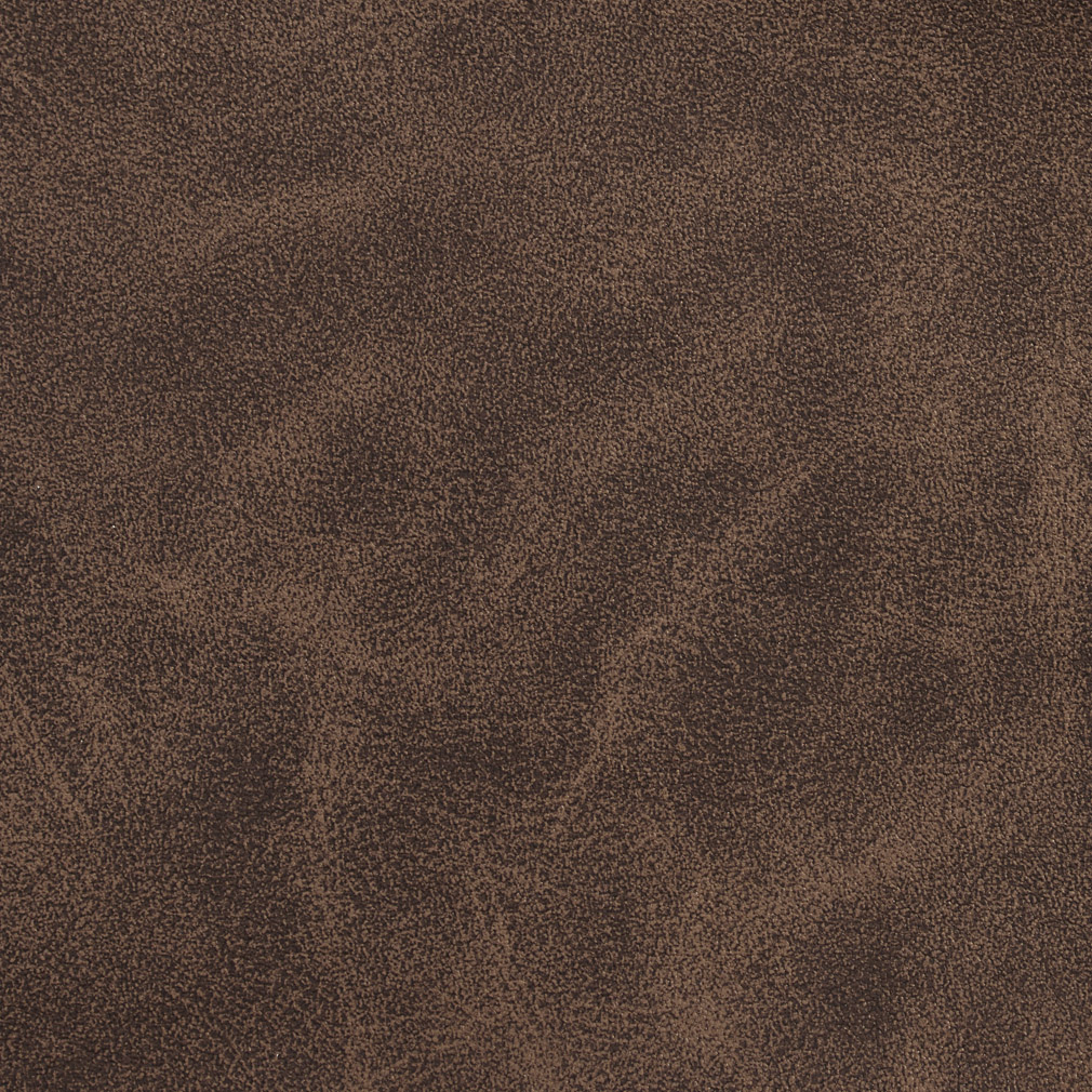 Walnut Brown Distressed Plain Breathable Leather Texture
