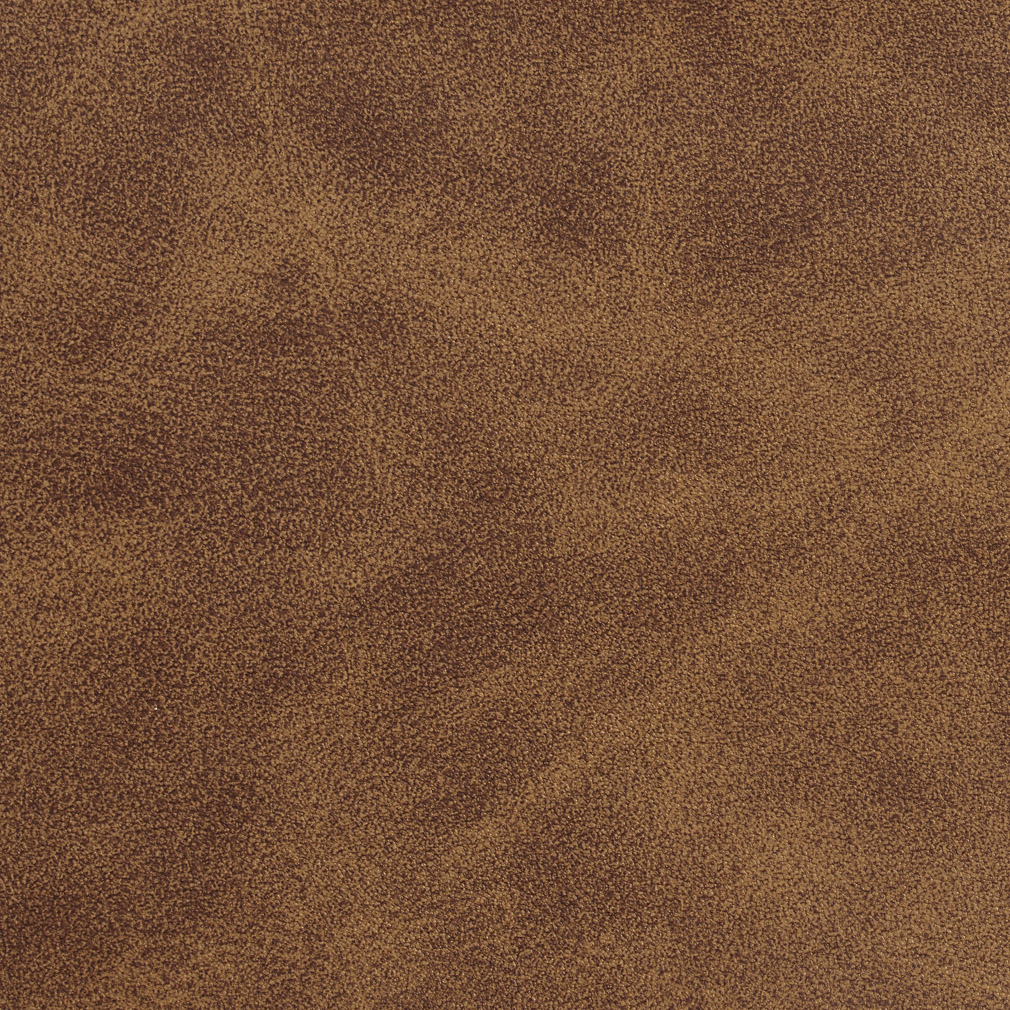 Camel Beige And Brown Distressed Plain Breathable Leather Texture Upholstery Fabric