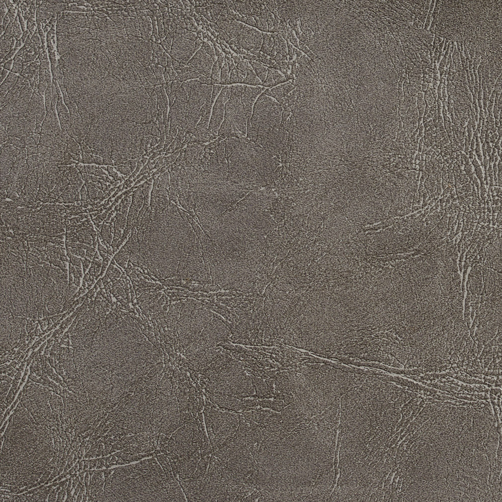 Marble Gray Distressed Plain Breathable Leather Texture