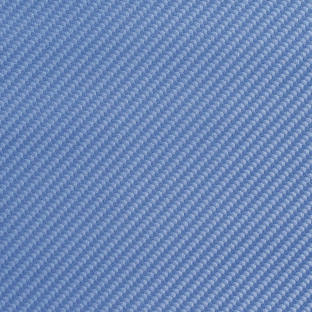 Light Blue Azure Diagonal Diamond Stripe Texture Vinyl