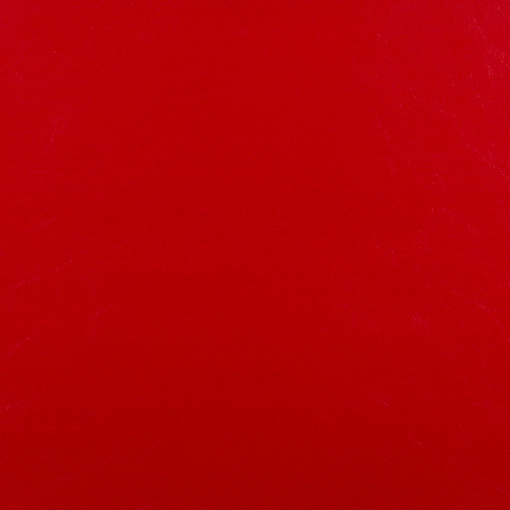 Bright red leather hide grain indoor outdoor vinyl for Red leather fabric