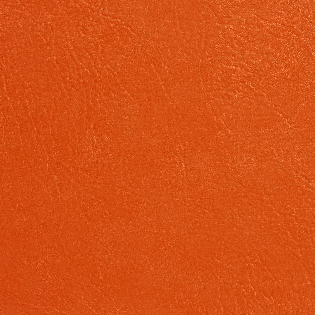 Vibrant tiger lily red leather hide grain indoor outdoor for Red leather fabric
