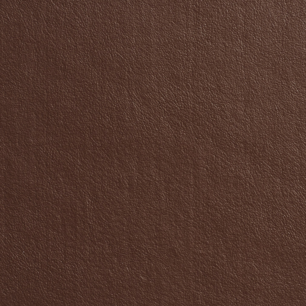 Chocolate Brown Fine Leather Grain Animal Hide Texture