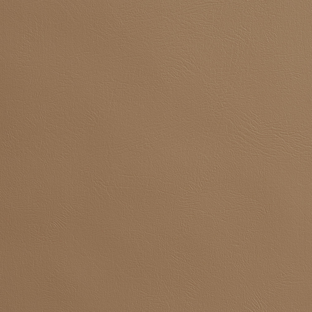 Tan Beige Plain Automotive Vinyl Upholstery Stain And