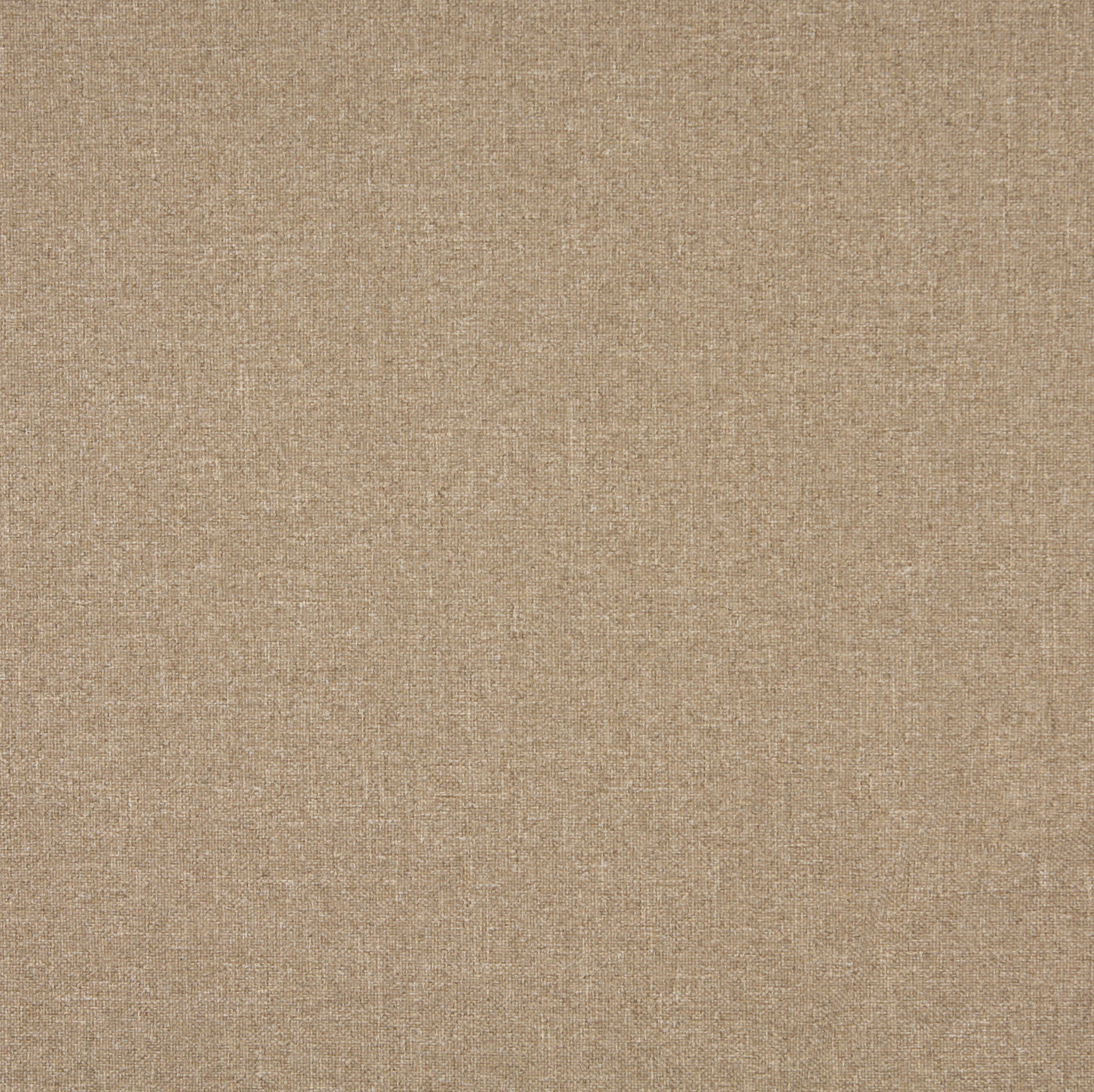 Beige Sand Plain Tweed Stain And Soil Repellent Upholstery Fabric