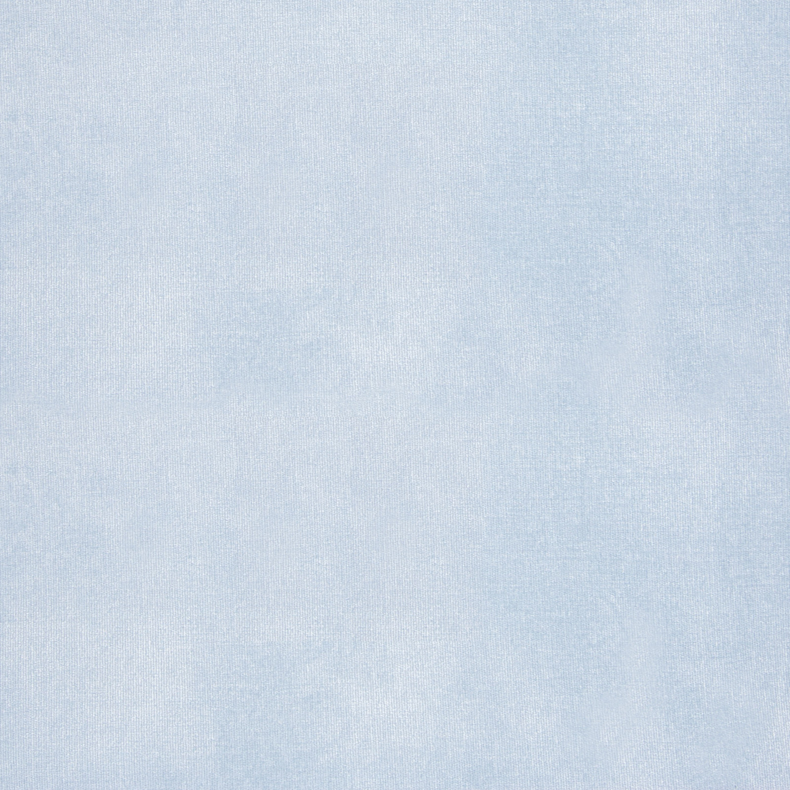 Light Blue Blue Solid Woven Upholstery Fabric