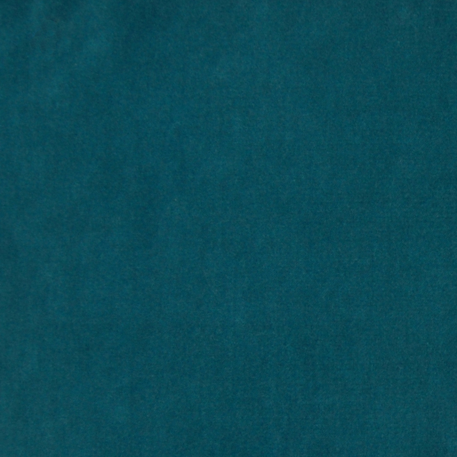 Peacock Blue And Teal Solid Velvet Upholstery Fabric