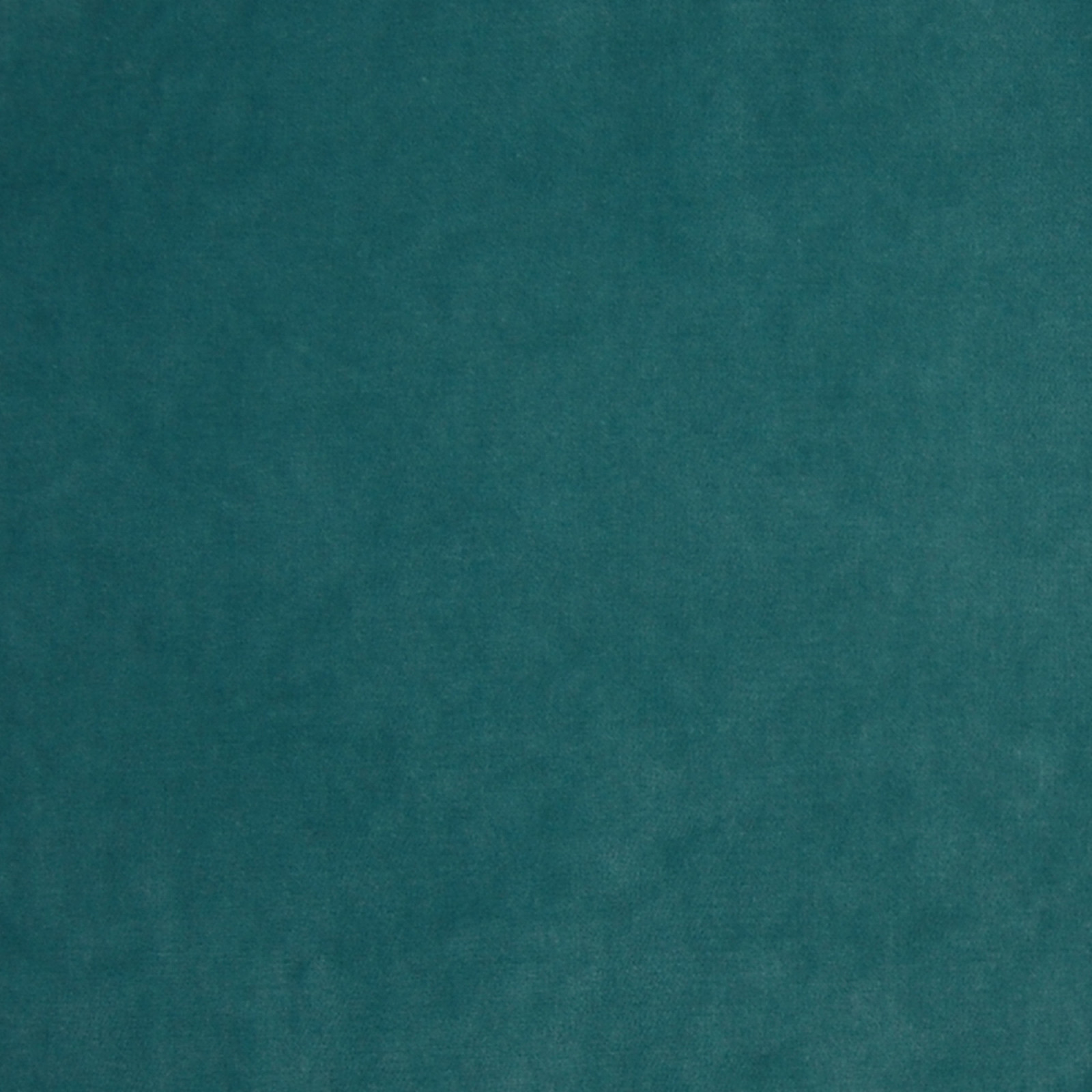 Teal Blue And Teal Solid Velvet Upholstery Fabric