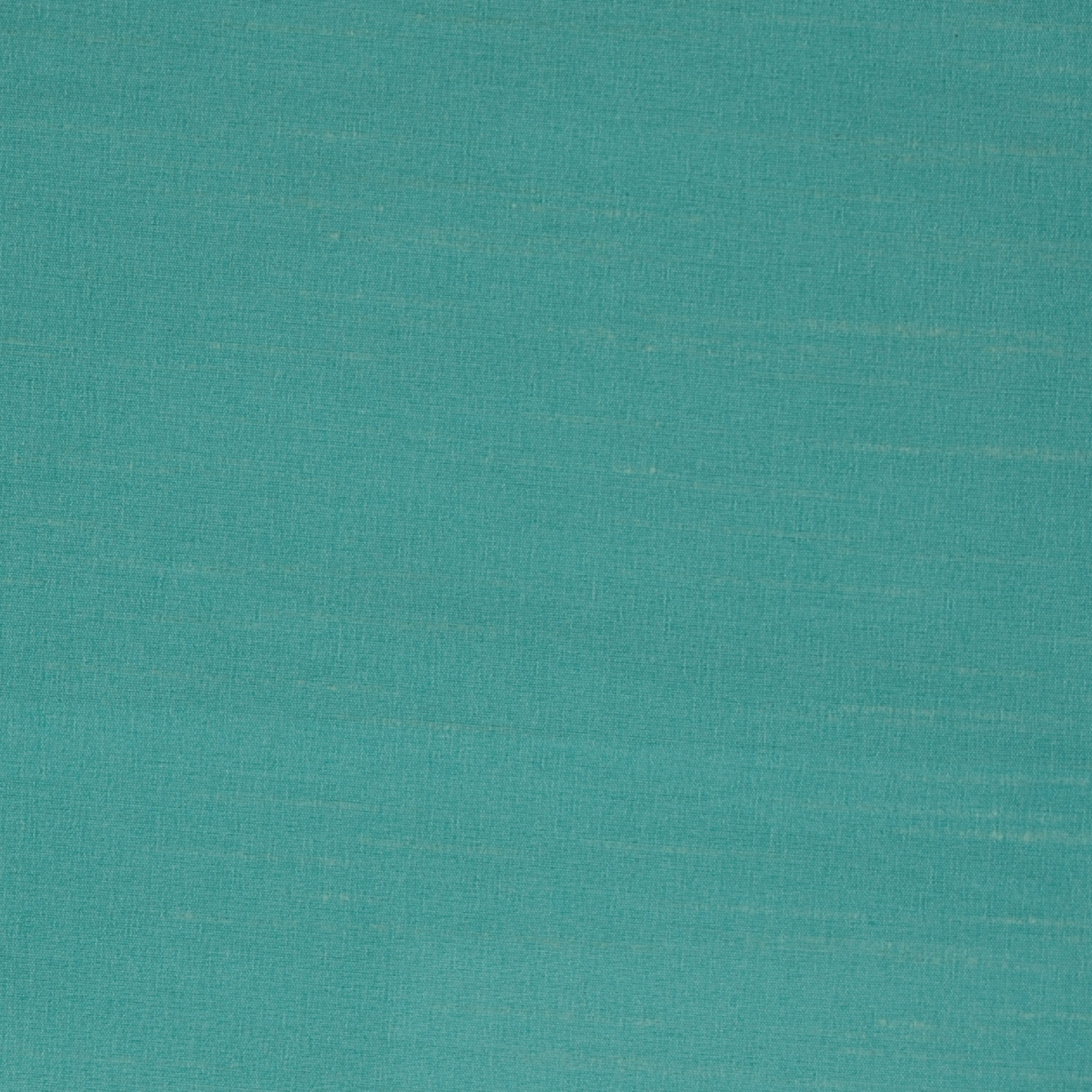 Paradise Blue And Teal Solid Faux Silk Upholstery Fabric