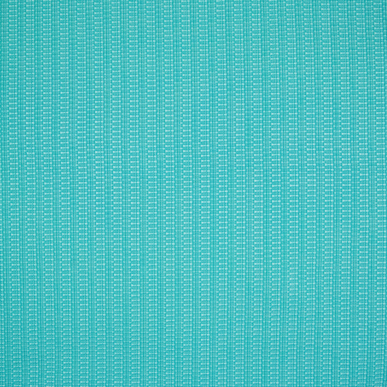 Aqua Blue And Teal Solid Cotton Upholstery Fabric