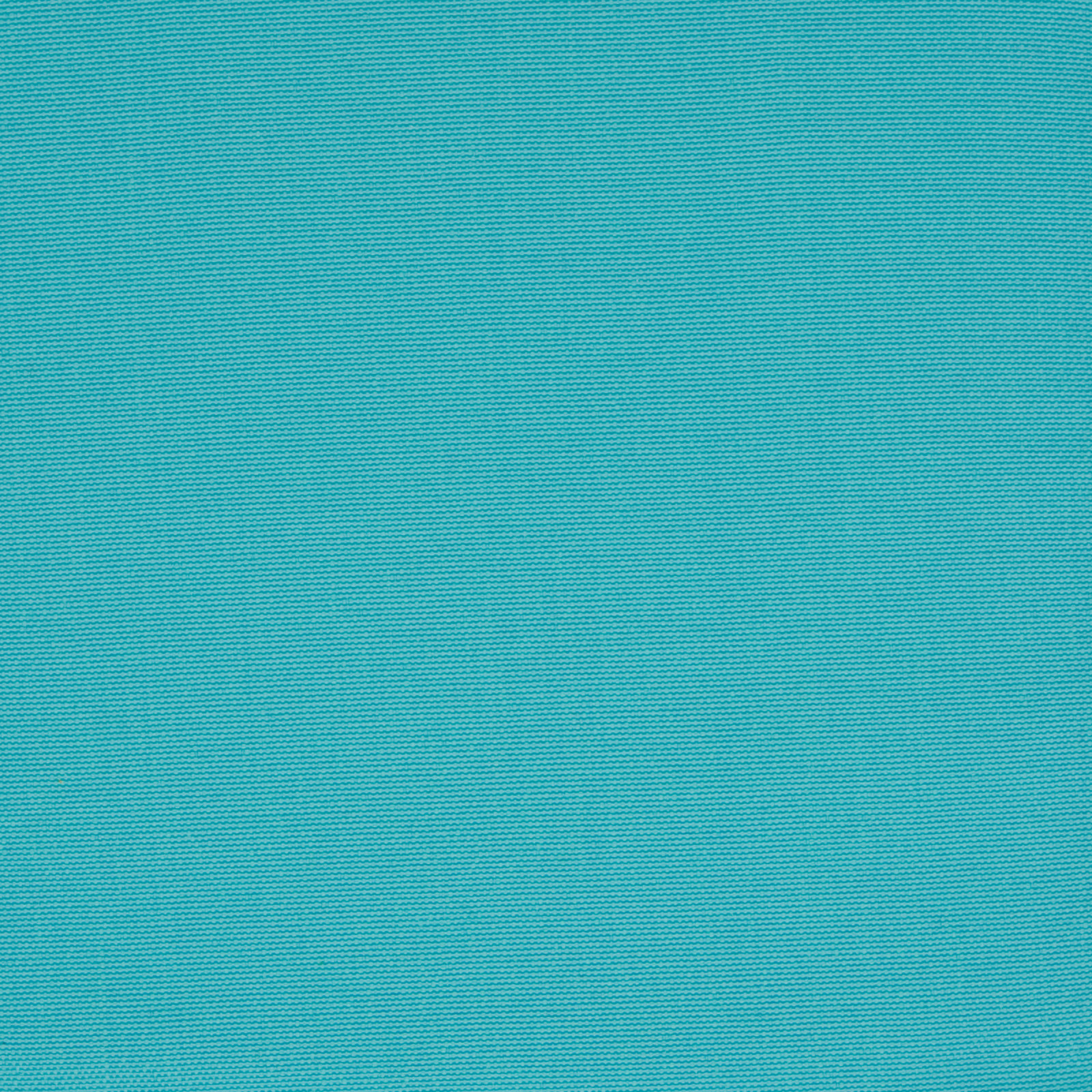 Turquoise Blue And Teal Solid Outdoor Upholstery Fabric