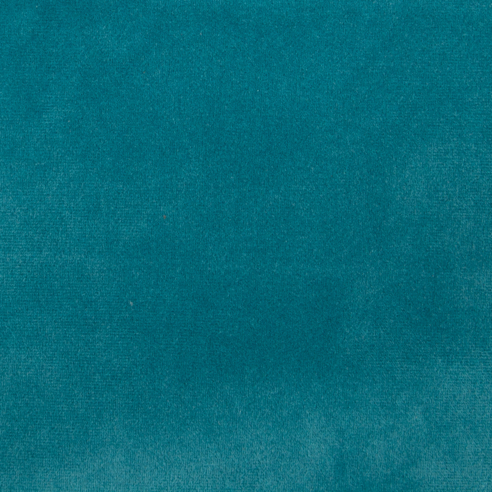 Lydia Blue And Teal Solid Velvet Upholstery Fabric