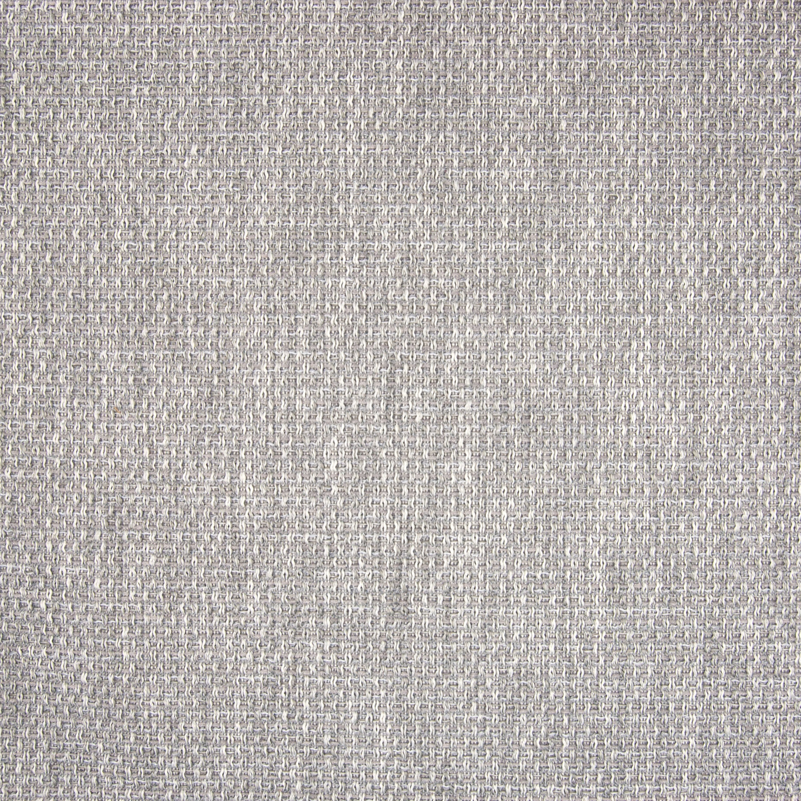 Dim Grey Gray Solid Woven Upholstery Fabric