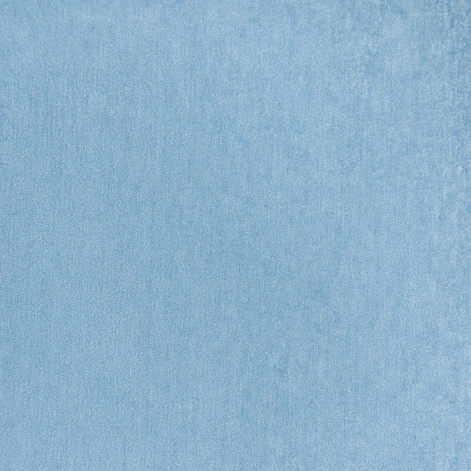 Wedgewood Blue Solid Woven Upholstery Fabric