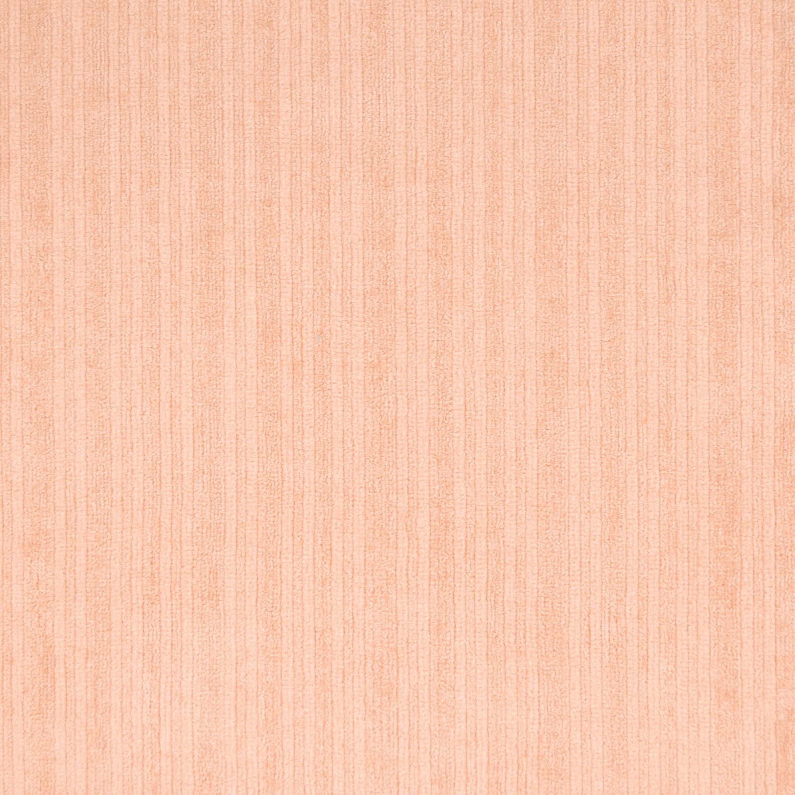 Peach Orange Solid Outdoor Upholstery Fabric