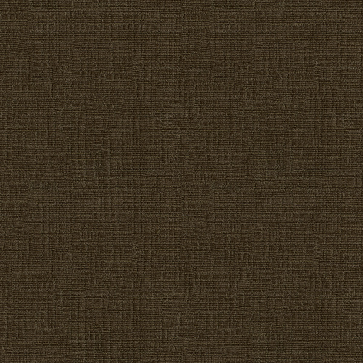 Army Brown Texture Woven Upholstery Fabric